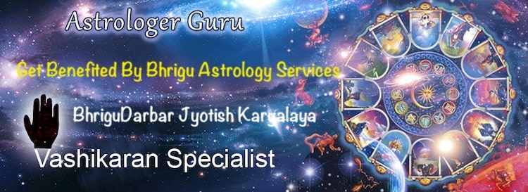 Top Astrologer in Delhi
